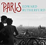 Paris | Edward Rutherfurd