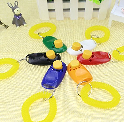 - Fomei Lovely Silence Dog Training Control Repeller, Effective Training Tools for Puppy Dog