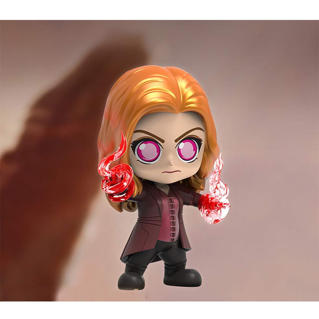 HBJP Giocattolo Figurine Giocattolo Modello Film Personaggio Artigianato Decorazioni   10CM Modello di Anime