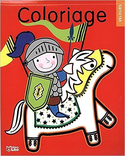 Coloriage Chevalier Pdf.Livres Telechargeables Gratuits Ipod Touch Mon Premier