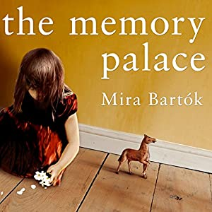 The Memory Palace Audiobook