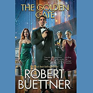 The Golden Gate Audiobook