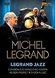 Legrand Jazz [(+booklet)]