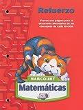 Harcourt School Publishers Matematicas, HARCOURT SCHOOL PUBLISHERS, 0153420308