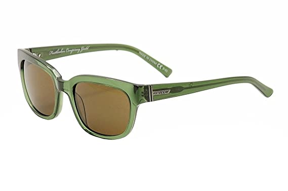 6c007a8edfcd Image Unavailable. Image not available for. Color: VonZipper Mens  Commonwealth Sunglasses ...