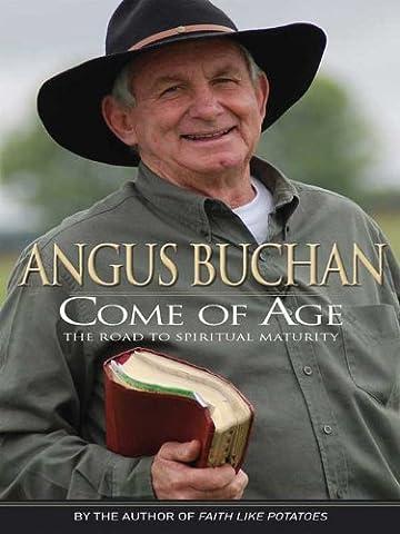 Come of Age (A A Comes Of Age)