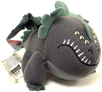Amazon how to train your dragon movie mini talking plush how to train your dragon movie mini talking plush figure red death grey ccuart Gallery