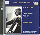 Bach: Cello Suites Nos. 1-6
