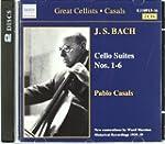 Cello Suites Nos. 1-6