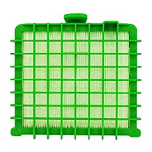Europart Non- Rowenta Silence Force Extreme Power HEPA Filter, 150 x 170 mm
