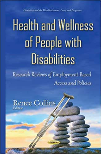 Health and Wellness of People With Disabilities: Research