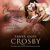 The Impostor Prince | Tanya Anne Crosby
