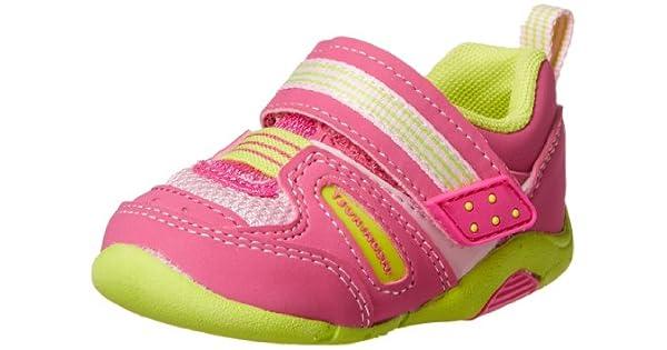 Baby 02 K Tsukihoshi BABY02 Neko Sneaker Toddler