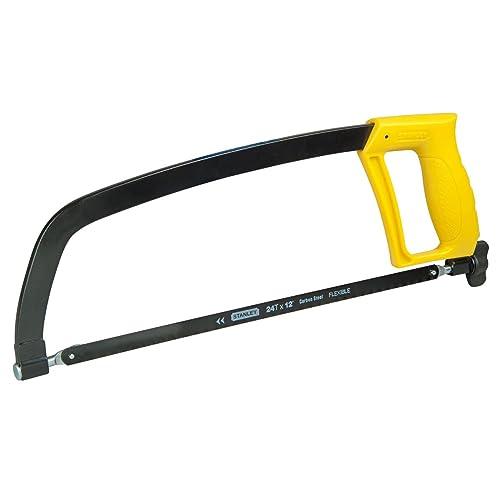 Stanley STA015218 Mini sierra para metales 215mm