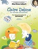 """Afficher """"Claire Delune, une maîtresse extraordinaire"""""""