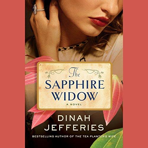 The Sapphire Widow by Random House Audio