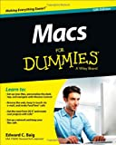 Macs for Dummies, Edward C. Baig, 1118517199