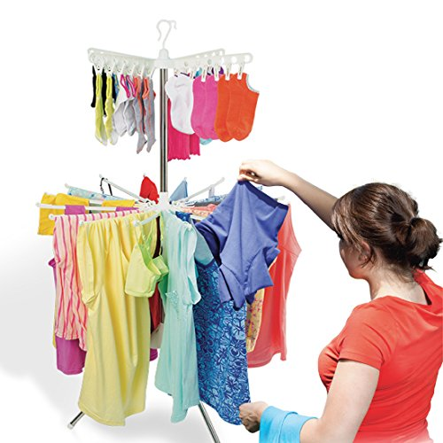 Abco Tier Clothes Drying Rack