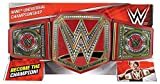 WWE Championship Belt Action Figure