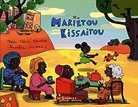 Mariétou Kissaitou par Marie-Félicité Ebokéa