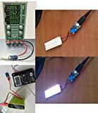 Icstation Boost Converter MT3608 Mico USB DC 2V-24V to 5V-28V 2A, Voltage Regulator,Power Supply Step Up Module 3.3V 5V 6V 9V 12V to 5V 6V 9V 12V 24V