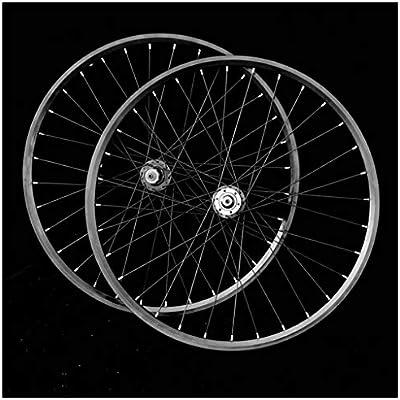 MZPWJD MTB Juego Ruedas Bicicleta 26 27.5 29 Pulgadas Rueda ...