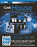 img - for Geek House: 10 Hardware Hacking Projects for Around Home (ExtremeTech) book / textbook / text book