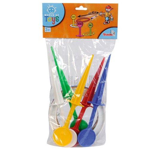 Simba Toys - Juego de puntería 107212828