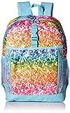Best Girls Backpacks - The Children's Place Girls' Photo-Real Glitter Backpack, Multi Review