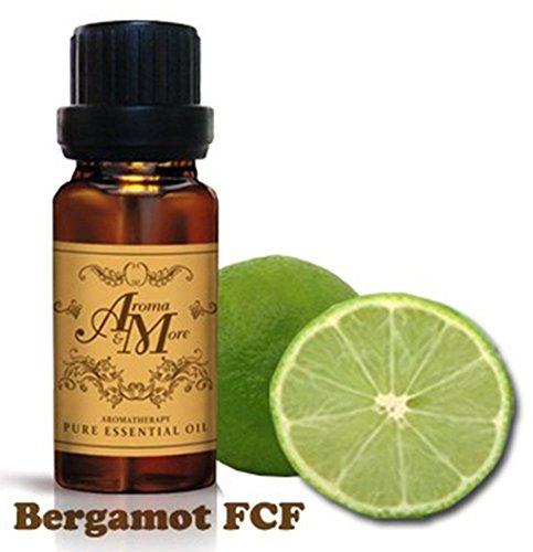 Bergamot FCF Pure Essential Oil 100% (Italy) (Citrus bergamia) (Citrus Scent) 100 ml (3 1/3 Fl (Juniper Scented Eau De Toilette)