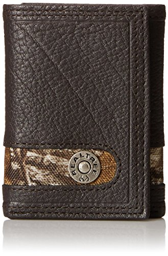 Realtree Trifold Wallet Insert Ornament product image