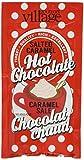 Gourmet Du Village Usa Retro Polka Dot Salted Caramel Hot Chocolate Mix