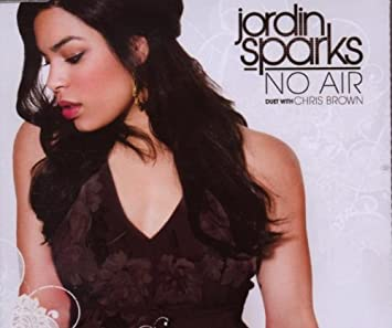 a musica no air jordin sparks