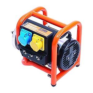 Evolution Power Tools Evo-System Generator
