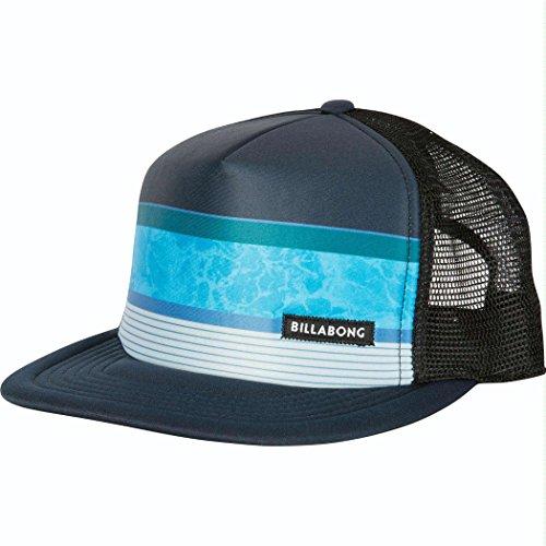 27903d3fd49 Billabong Men s Spinner Adjustable Trucker Hat
