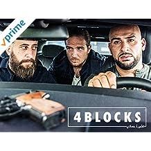 4 Blocks - Season 1