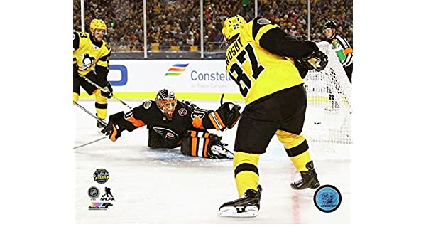 official photos 54b5f 83e88 Amazon.com: Sidney Crosby Pittsburgh Penguins 2017 NHL ...
