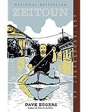 Zeitoun (Vintage)