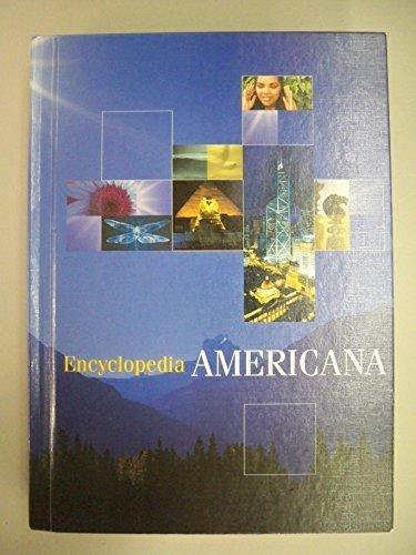 Encyclopedia Americana 2004: International Edition (30 volumes)