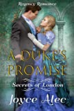Bargain eBook - A Duke s Promise