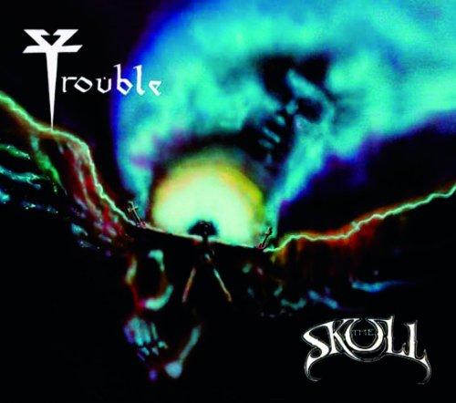 Trouble: The Skull (Audio CD)