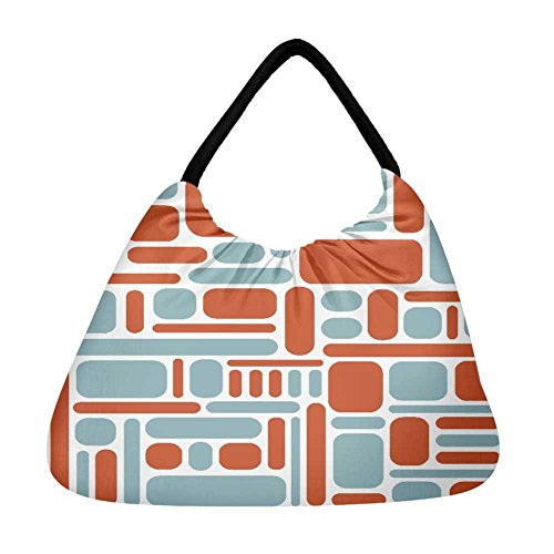 Snoogg Damen Tote Tasche mehrfarbig mehrfarbig 0U7T0qH