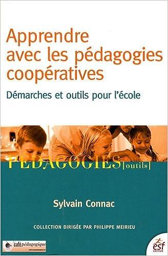 Interview de Sylvain Connac: La classe, une ressource face à l'hétérogénéité