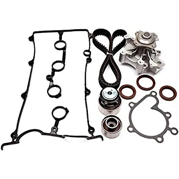 Amazon Com Scitoo Engine Timing Part Belt Set Timing Belt Kits Fit