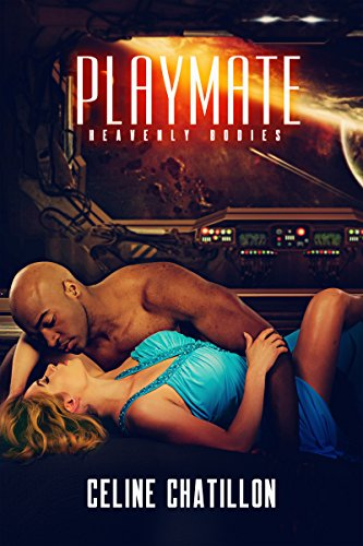 PlayMate (Heavenly Bodies Book 1)