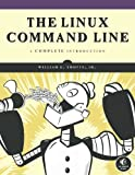 img - for The Linux Command Line: A Complete Introduction book / textbook / text book