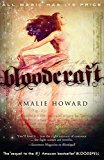Bloodcraft (The Cruentus Curse)