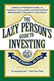 The Lazy Person's Guide to Investing, Paul B. Farrell, 0446693871