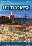 Outcomes. Intermediate Level. Student's Book (+ Access Code+ Class DVD)