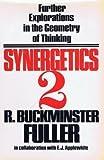 Synergetics II, R. Buckminster Fuller, 0025418807